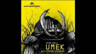 Umek - 16th Century Japan (Original mix)