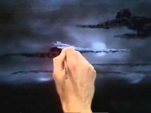 Bob Ross Oil Painting Youtube