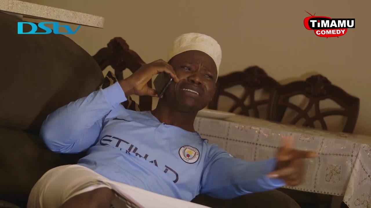 Mpembawise haelewi, anachotaka ni kuona timu yake Man City ikichuana na Liverpool