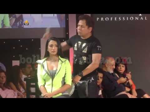 Hair Fashion Show India 2016 | URBAN SPORTS
