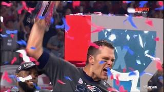 Melhores Momentos - Super Bowl LI (Patriots 34x28 Falcons)
