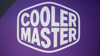 [Cowcot TV] IT PARTNERS 2019 : Le stand COOLER MASTER