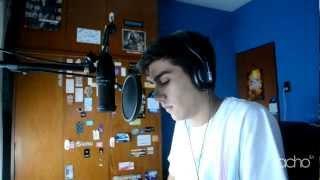 Cali Y El Dandee - Yo Te Esperare - Lacho (Cover) (Capítulo final)