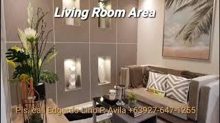 Affordable Condominium SUNTRUST ASMARA near St. Lukes Medical Center  &Trinity University of Asia QC