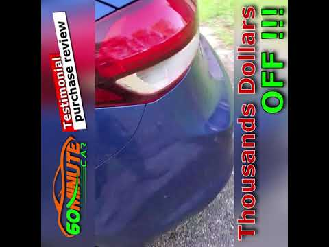 Feedback on car purchase Kia