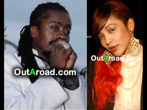 Download Beenie Man & D'Angel - Time Of MY Life - November 2010