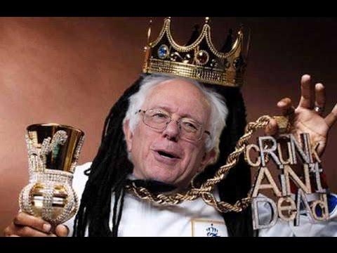 #ToneDownForWhat: Clinton Advisor Starts Bernie Meme