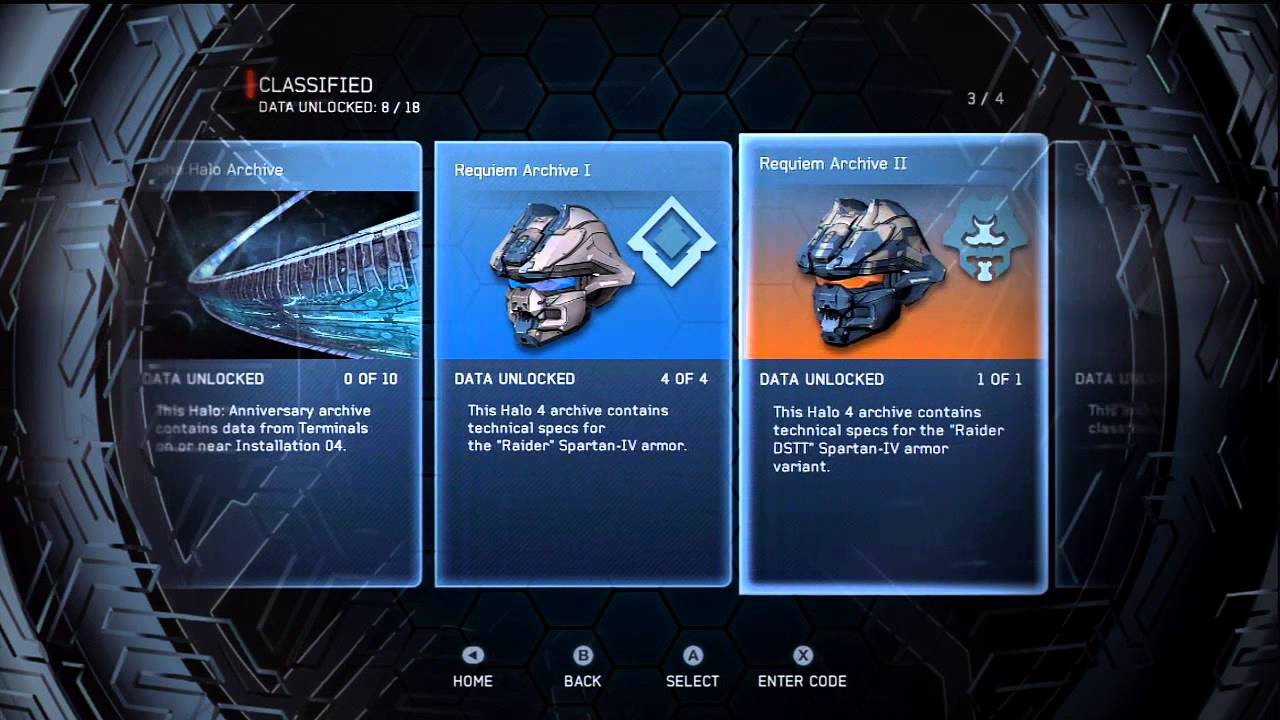 Halo Waypoint Codes and more