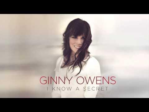 Ginny Owens- Stumblin' (AUDIO)