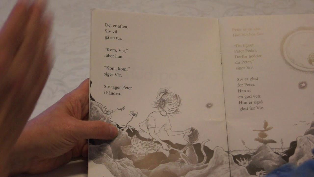Lær dit ordblinde barn at læse nr 1