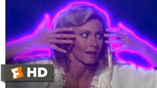 Xanadu (1980) - I'm Alive Scene (1/10) | Movieclips