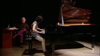 Download lagu Beethoven's Piano Sonata no 21 - Claire Huangci at Stephen Kovacevich Masterclass