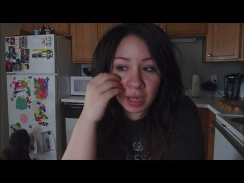 Bye Bye Daddy - April 12, 2015 - AndieEMV Vlog