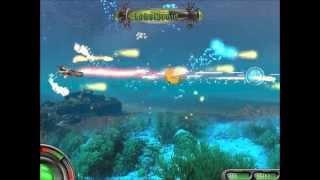 Star Blaze 2 - Episode 3 - Level 5 thumbnail