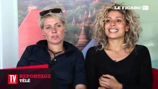 Pékin Express : Daisy et Natascha ont gagné... leur aventure !