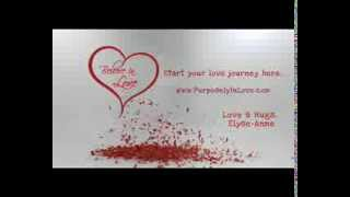 Do you believe you deserve an amazing love life? ~ Elyse Love Coach