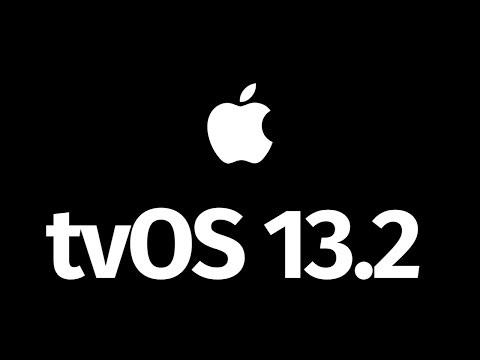How To Update To TvOS 13.2 - Apple TV | Apple TV 4K