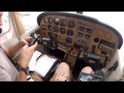 Flight to Dutchess County Airport
