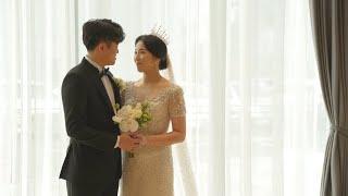 루이비스컨벤션 대전 본식dvd 웨딩영상 결혼식 하이라이…
