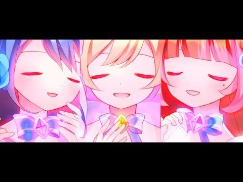 【MTFCB'17-R3】 Sky Journey 【μrasagi's✧☾ƒt.☽✧あぃすムーン】