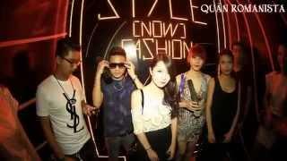 Dù Có Cách Xa (Remix) || DJ DSmall ft Thái Tuyết Trâm