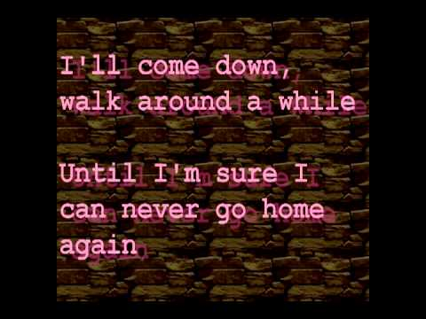 Nicole Atkins • Neptune City + Lyrics