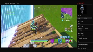 Fortnite battle royale,$15 giveaway happening now,Grinding for the dubs,Like and subscribe :)