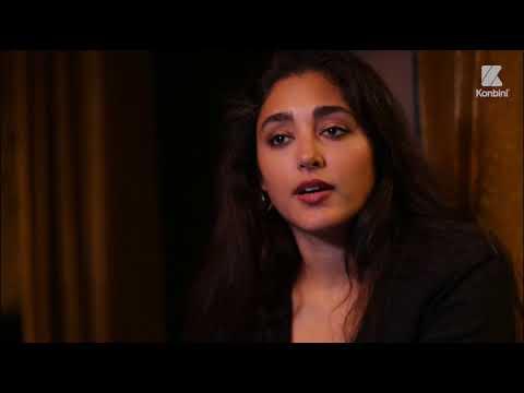 De l'Iran à la France : l' monde de Golshifteh Farahani