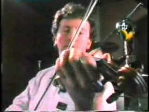 Irish Fiddle : Frankie Gavin 1