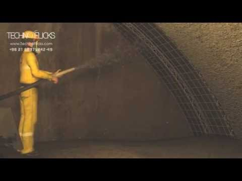 Technical Animation-Tunnel Water Drainage During Excavation