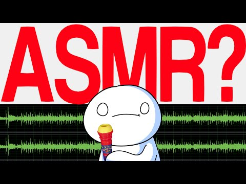 Thumbnail: My Thoughts on ASMR