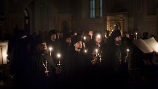 Таинство монашества / The sacrament of monastic perfection