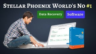 Stellar Phoenix Data Recovery Software Review| Download Stellar Phoenix Data Recovery Software