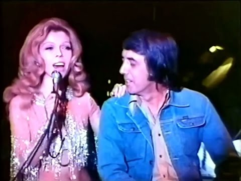 Nancy Sinatra & Lee Hazlewood -- Summer Wine [Subtitled]