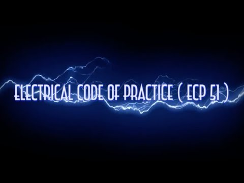 NZ ELECTRICAL CODE OF PRACTICE ( ECP 51 )