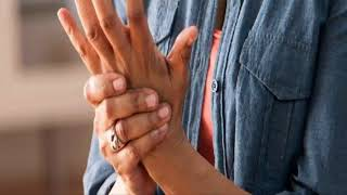 En el durante dedos causa calambres ejercicio qué los