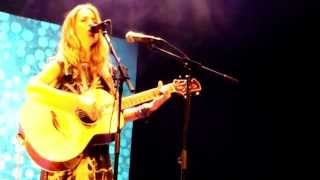 Heather Nova - Winter Blue @ Stadsgehoorzaal, Leiden 07-02-2014