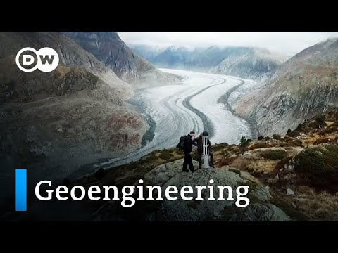Fine-tuning The Climate  | DW Documentary