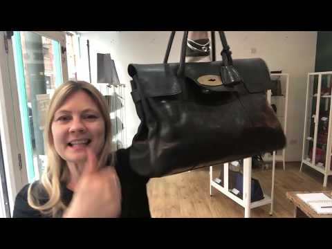 Mulberry Bayswater Bag Review