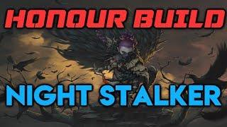 Sebille Honour Build: Night Stalker (Rogue) - Divinity Original Sin 2 Guide