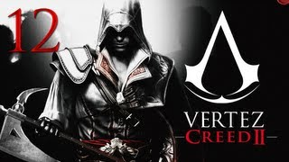 Assassin's Creed II - [#12] Assassin's Creed II - Marco Barbargio - Vertez Let's Play / Zagrajmy w