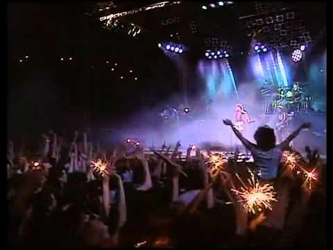 Peter Maffay - EISZEIT Live