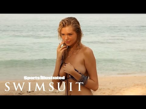 Young Kate Upton Goes Topless In The Philippines | Outtakes | Sports Illustrated Swimsuit