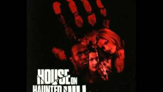 4 house humongous house on haunted hill score
