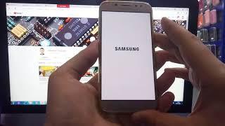 FRP! Samsung J3 J5 J7 2017 Сброс аккаунта гугл.  Новый способ!