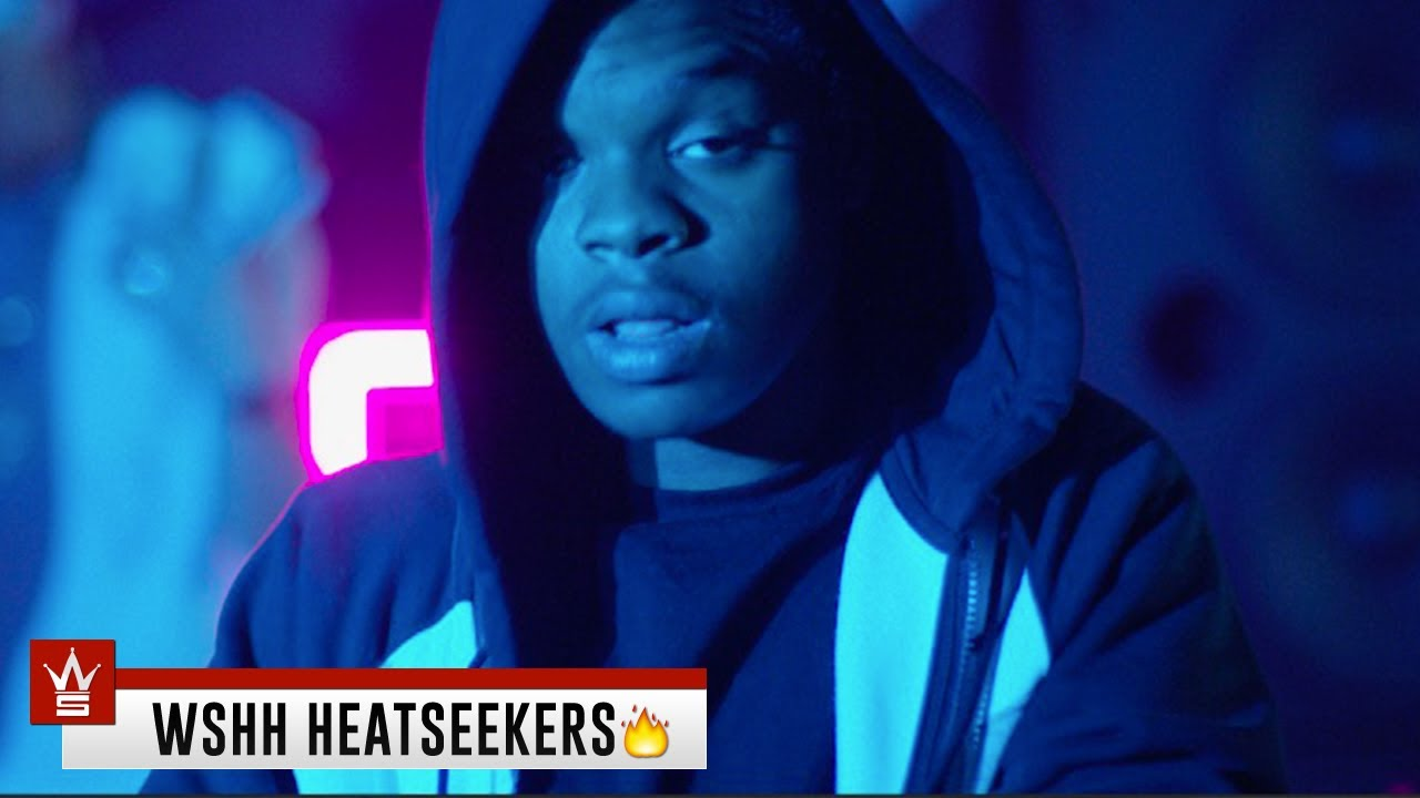 """Sic Withit - """"Anotha One"""" feat. 42 Dugg (Official Music Video - WSHH Heatseekers)"""