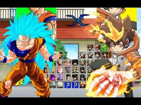 Dragon Ball Super X Katekyo Hitman Reborn DOWNLOAD