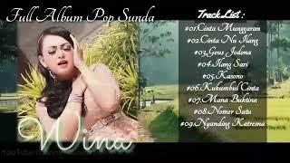 Wina~Full Album Pop Sunda~Cinta Munggaran