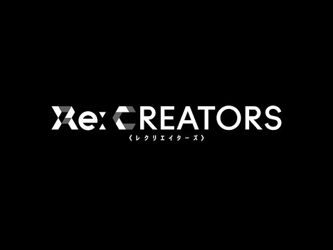 TV Anime [Re:Creators] PV3