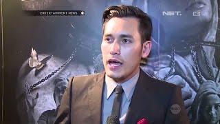 Demi peran, Arifin Putra masuk club gay